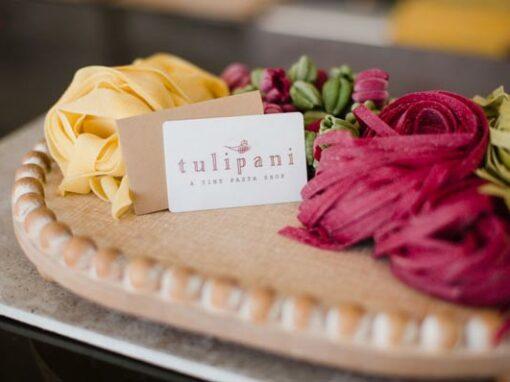 Tulipani Pasta