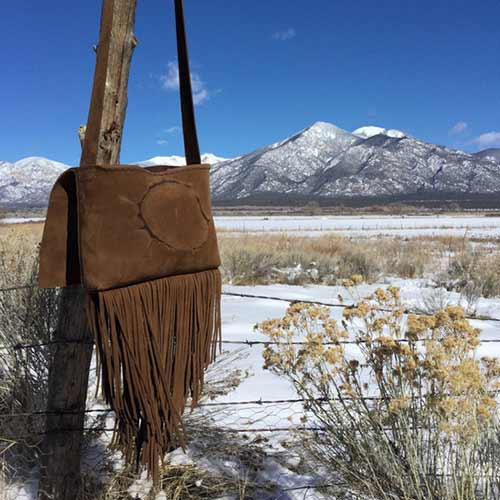 Bag Maker of Taos
