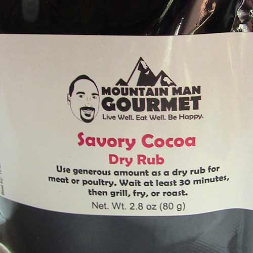 Mountain Man Gourmet